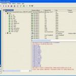 network security audit dialog