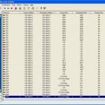 packet filtering