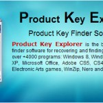 product key recovery software